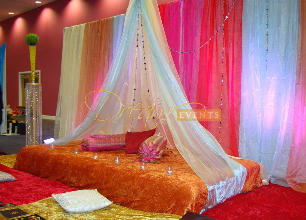Dreamevents for Decorations for a home